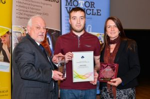 NEWLAND ENGINEERING AWARD FOR HIGHER EDUCATION STUDIES