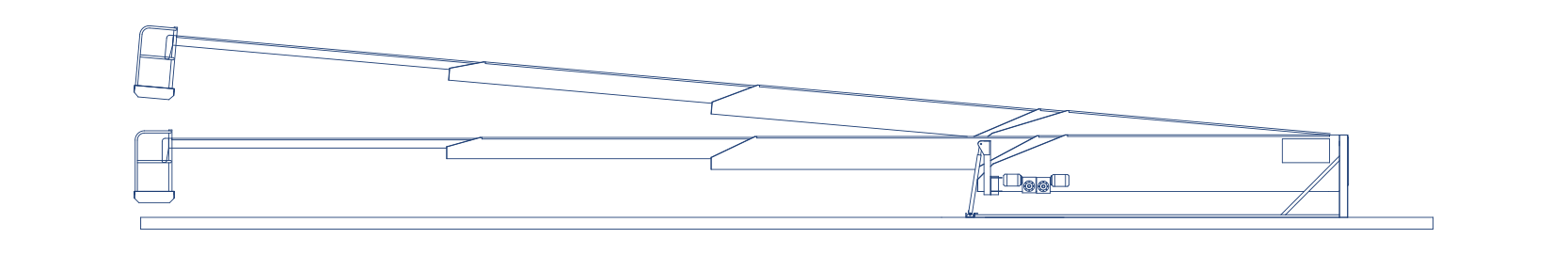 man rider conveyor diagram