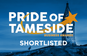 pride of tameside business award