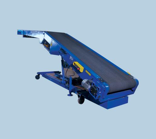 tc33 newland conveyor