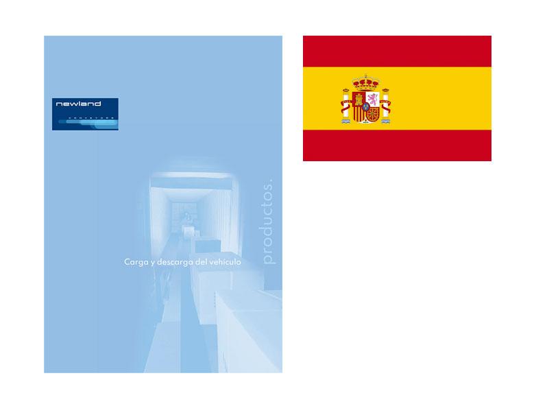 conveyor brochure in spanish