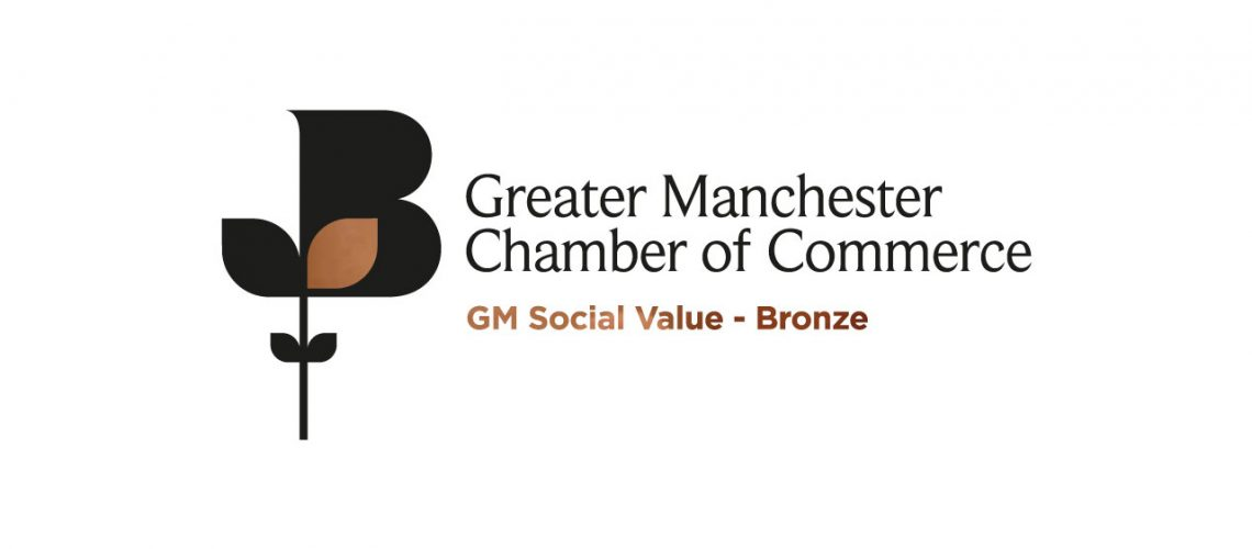 Bronze Social Value Award from Greater Manchester Chamber of Commerce.