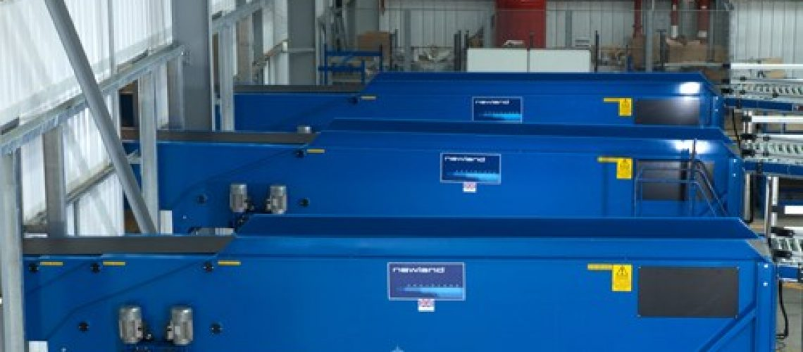 NEWLAND GREEN CONVEYOR TECHNOLOGY & DESIGN